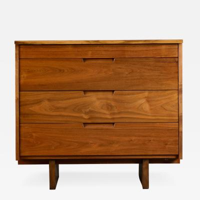 George Nakashima George Nakashima Chest of Drawers