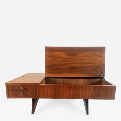 George Nakashima George Nakashima Coffee Table Origins Model 272 Widdicomb 1960