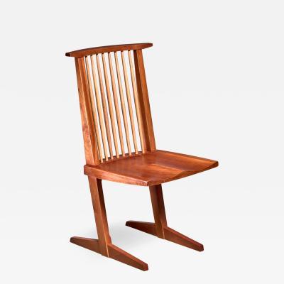 George Nakashima George Nakashima Conoid chair 1960s