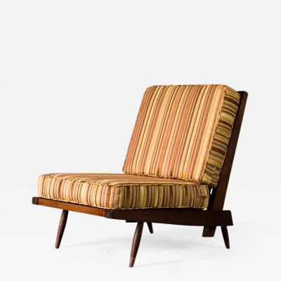 George Nakashima George Nakashima Lounge Chair