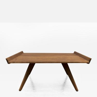George Nakashima George Nakashima M10 Coffee Table