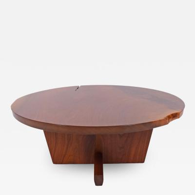 George Nakashima George Nakashima Minguren 1 coffee table