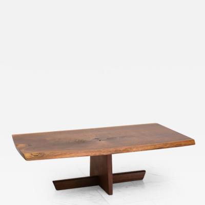George Nakashima George Nakashima Minguren I Low Table USA 1988