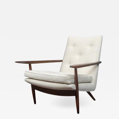 George Nakashima George Nakashima Origins Lounge Chair