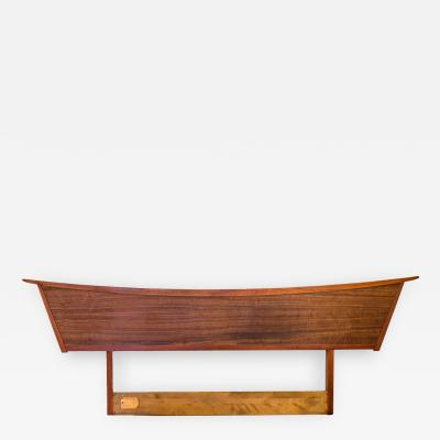 George Nakashima George Nakashima Origins Queen Headboard