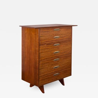 George Nakashima George Nakashima Origins Tall Dresser