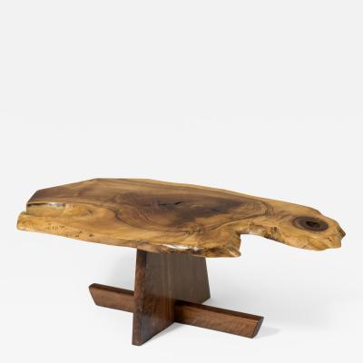 George Nakashima Minguren I coffee table