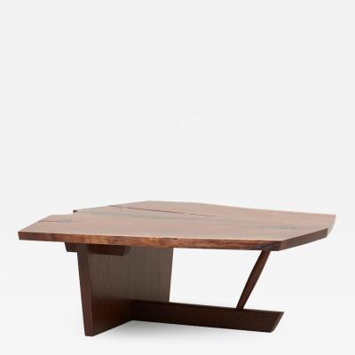 George Nakashima Minguren II Coffee Table by George Nakashima