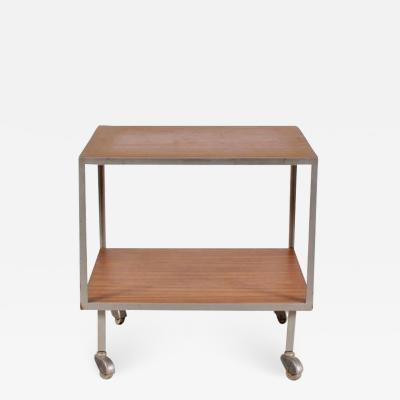 George Nelson 1960s Trolley by George Nelson for Herman Miller USA