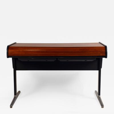 George Nelson Action Office 1 Roll Top Desk by George Nelson for Herman Miller