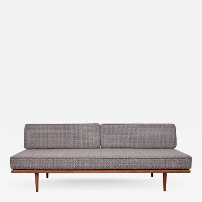 George Nelson Early George Nelson Daybed for Herman Miller