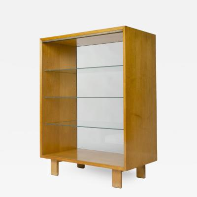 George Nelson GLASS CABINET