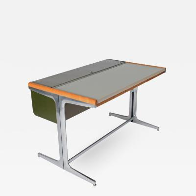 George Nelson George Nelson Auction office desk 64902 for Herman Miller