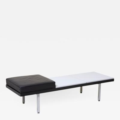 George Nelson George Nelson Bench and Coffee Table for Herman Miller Modular Sofa US 1950s