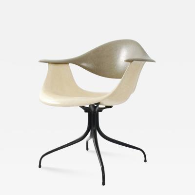 George Nelson George Nelson DAF Arm Chair