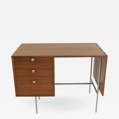 George Nelson George Nelson Model 4754 Drop Leaf Desk for Herman Miller