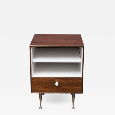 George Nelson George Nelson Thin Edge Night Stand