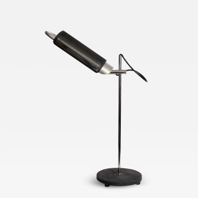 George Nelson George Nelson for Koch Lowy Eyeshade Desk Lamp 1970s