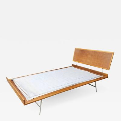 George Nelson Thin Edge Bed by George Nelson for Herman Miller