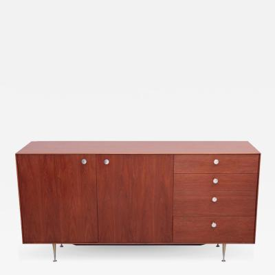 George Nelson Thin Edge Credenza by George Nelson for Herman Miller