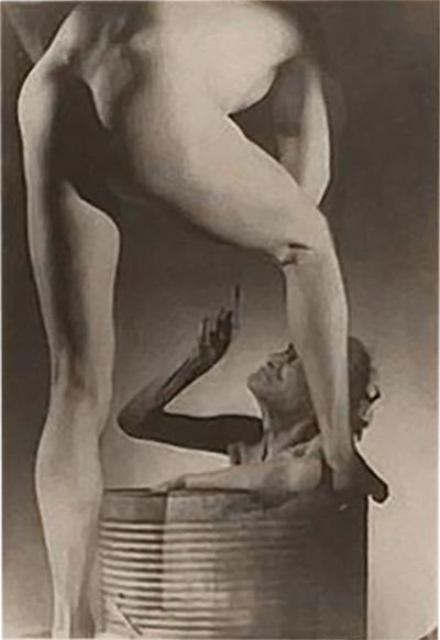 George Platt Lynes Surrealist Photograph George Platt Lynes