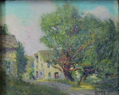 George William Sotter Village Lane
