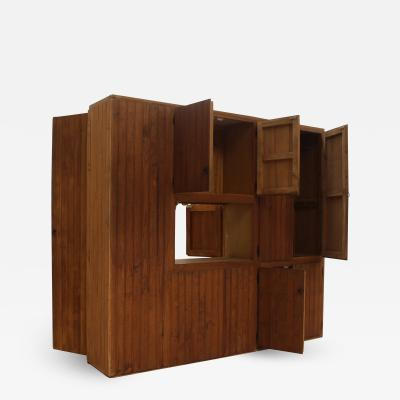 Georges Candilis 1970 Georges Candilis Cupboard