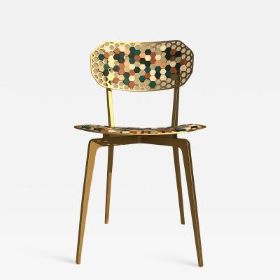 Georges Mohasseb Bee chair