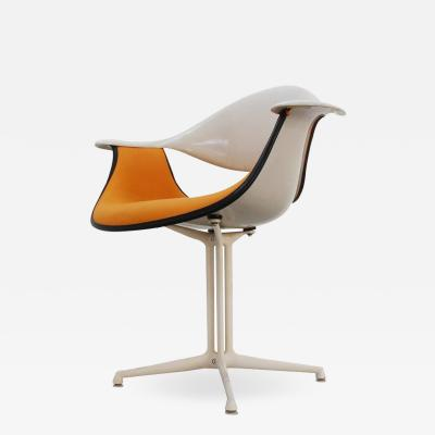 Georges Nelson 1960 Armchair DAF Georges Nelson Herman Miller