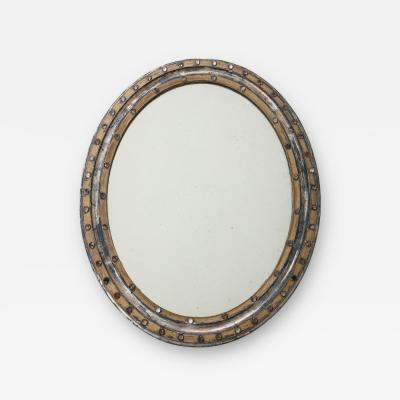 Georgian Style Irish Mirror
