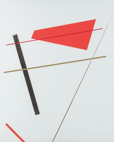 Gerald Johnson Untitled