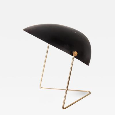 Gerald Thurston Black Gerald Thurston Cricket Lamp