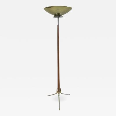 Gerald Thurston Floor Lamp Torchere