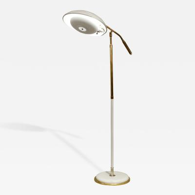 Gerald Thurston Gerald Thurston Articulating Reading Lamp 1950s