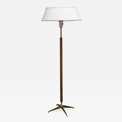 Gerald Thurston Gerald Thurston Floor lamp for Lightolier