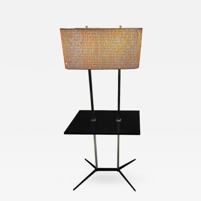 Gerald Thurston Gerald Thurston Modernist Floor Lamp
