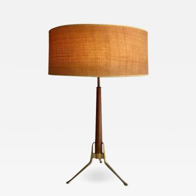 Gerald Thurston Table Lamp by Gerald Thurston