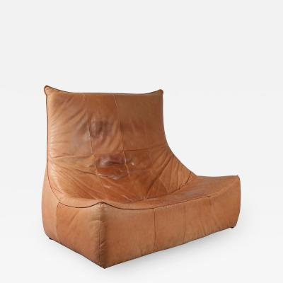 Gerard van den Berg Gerard Van Den Berg The Rock Sofa for Montis Netherlands 1970