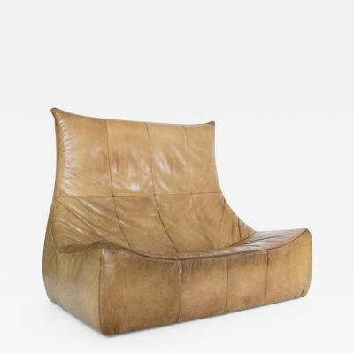 Gerard van den Berg The Rock Love Seat