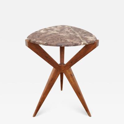 Germano Marchetti Plettro Side Table