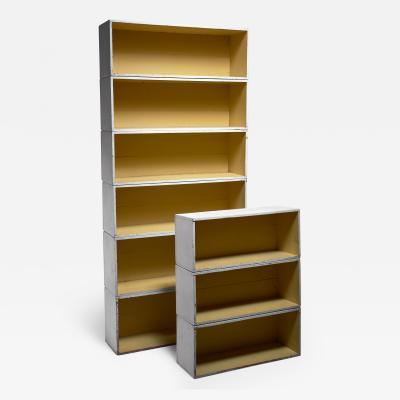 Gerrit Rietveld Modular storage system Dutch 1920s
