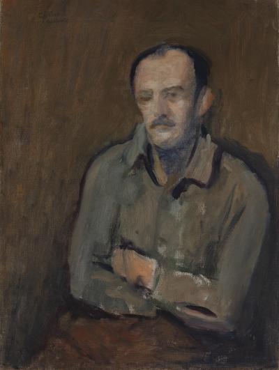 Gershon Benjamin Milton Avery 4