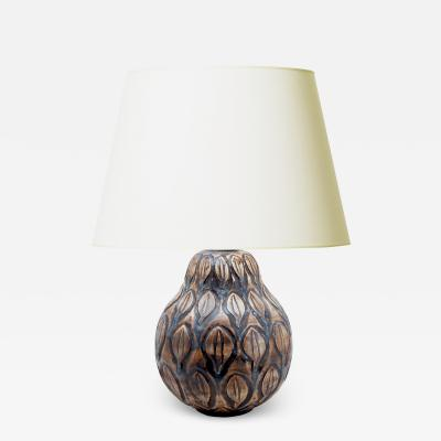Gertrud Lonegren Exquisite Lamp by Gertrud L ngren for R rstrand