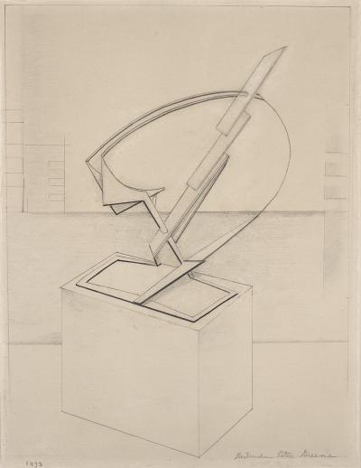 Gertrude Glass Greene Untitled 33 39
