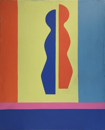 Gertrude Shibley Untitled