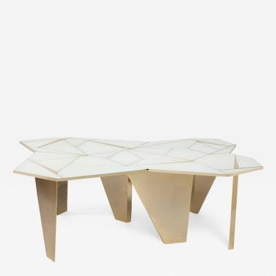 Ghir Studio Artide Low Table by Ghir Studios