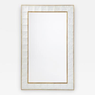 Ghir Studio Large Mirror