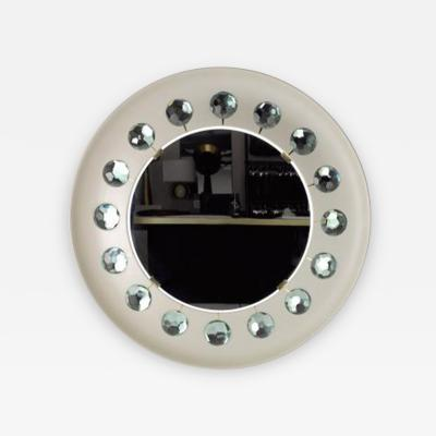 Ghir Studio The Diamond Mirror by Ghiro