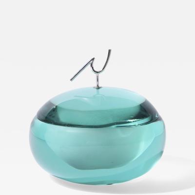 Ghir Studio Unique Covered Bowl by Ghir Studio