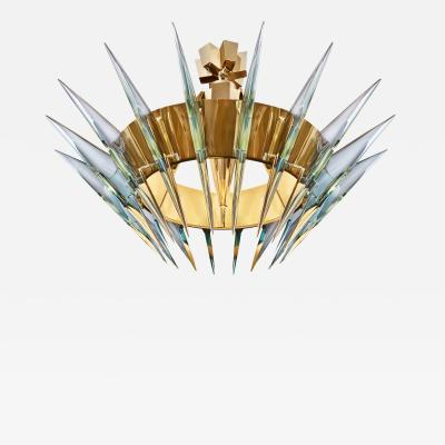 Ghiro Studio Egoist Exceptional Chandelier by Ghir Studio